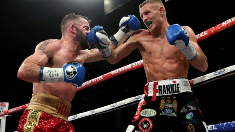 Terry Flanagan will look to outclass and outlast Jose Zepeda