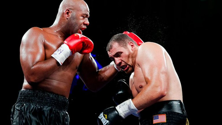 Trevor Bryan outpoints Derric Rossy in hard-fought ShoBox main event