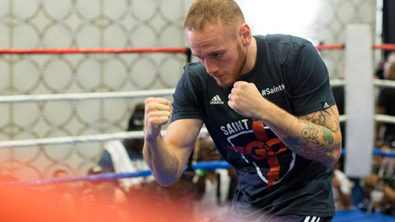 Groves believes new trainer can lead him to world title glory