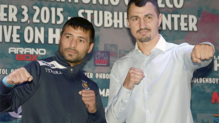 WBC, VADA to start testing program beginning with Matthysse-Postol
