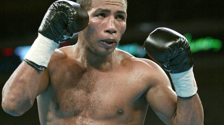 Best I've Faced: Ricardo Mayorga
