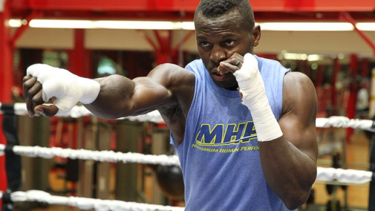 Steve Cunningham takes hard stance on PEDs in boxing