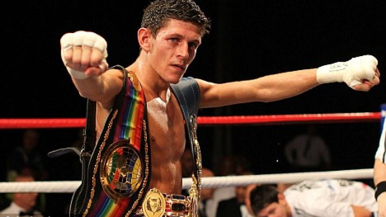 Jamie McDonnell: 'I still don't get the credit I deserve'