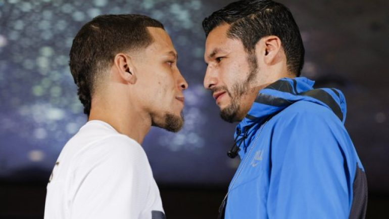 Preview: Jhonny Gonzalez vs. Jonathan Oquendo