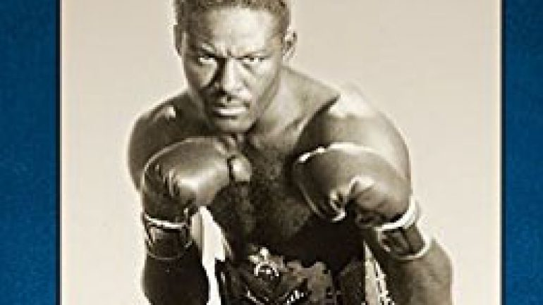 Book review: 'Ezzard Charles: A Boxing Life'