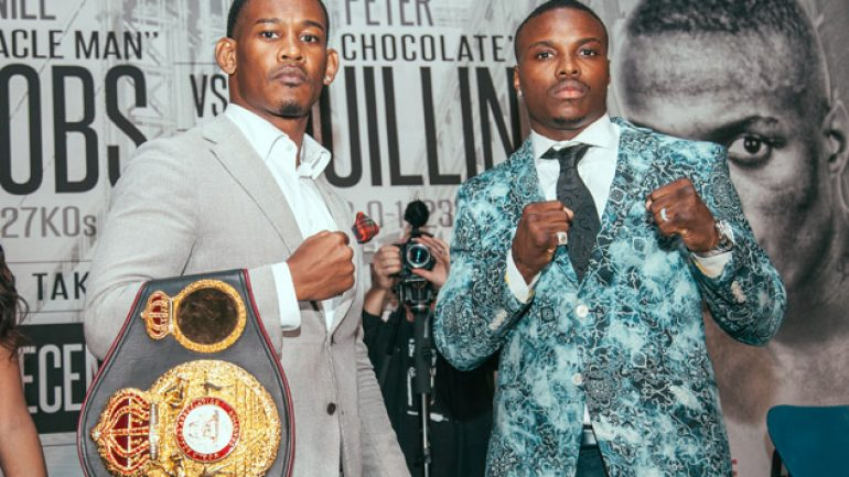 Fight Picks: Daniel Jacobs vs. Peter Quillin
