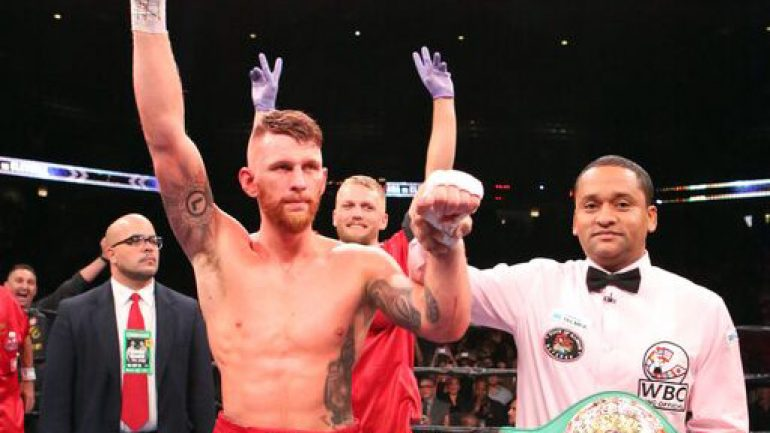 Andrzej Fonfara outpoints Nathan Cleverly