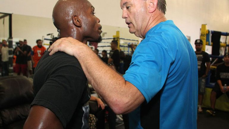 Tim Bradley and Teddy Atlas, a perfect marriage?