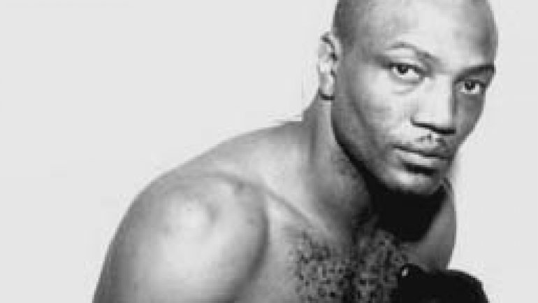 Former light heavyweight champ Bob Foster dead at 77