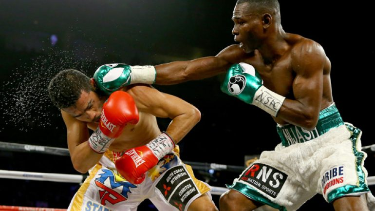 Guillermo Rigondeaux to make British debut on March 12