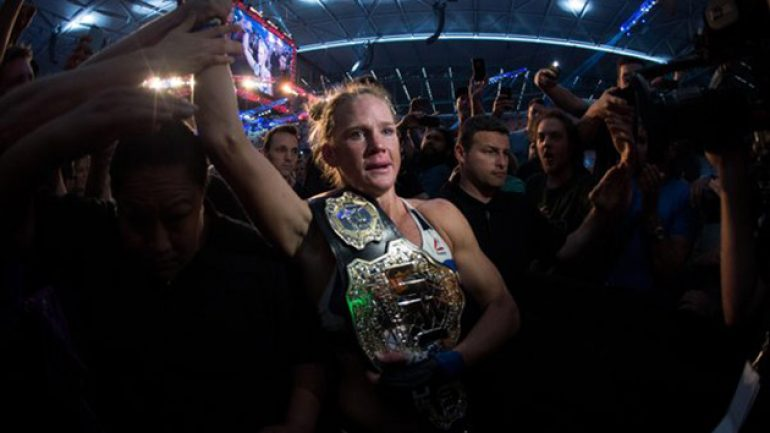Ronda Rousey-Holly Holm: What It Means