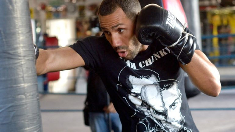 James DeGale calls out Badou Jack for 168-pound unification fight