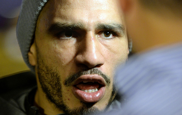 Miguel Cotto The Professional The Ring