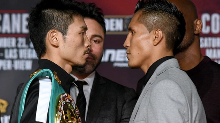 Miura looks to rekindle Japan-vs.-Mexico rivalry against Vargas