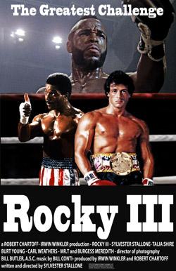 Rocky III - Wikipedia