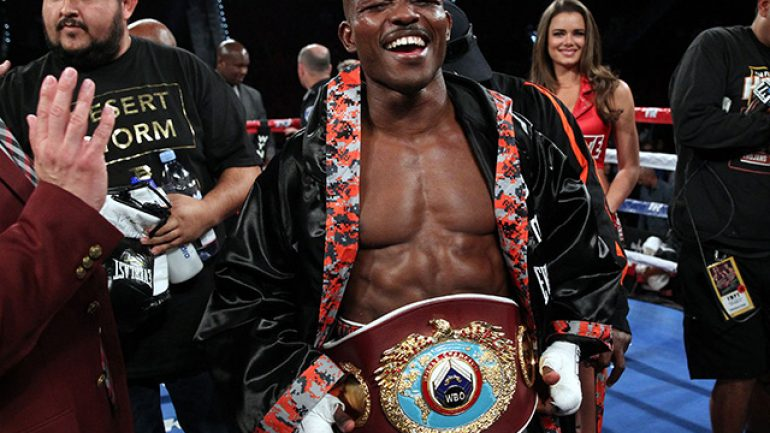 Tim Bradley remains among the best: Weekend Review