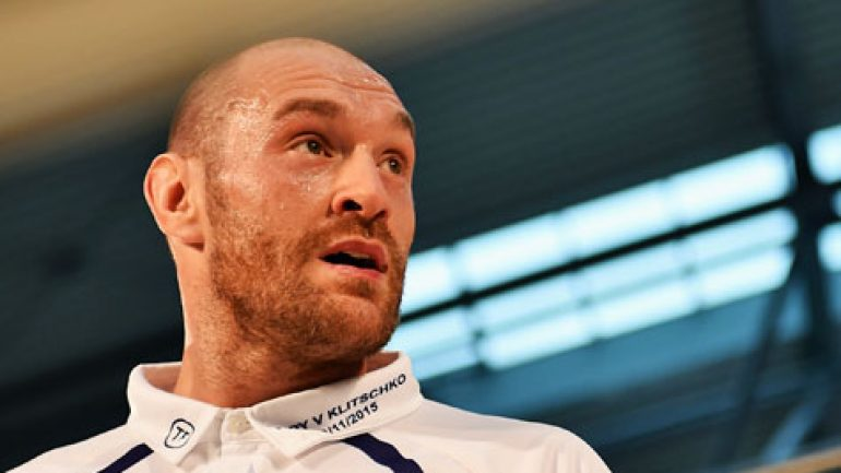 Tyson Fury took full advantage of a wonderful opportunity: Weekend Review