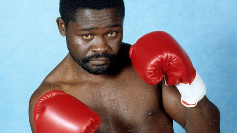 Best I Faced: Azumah Nelson
