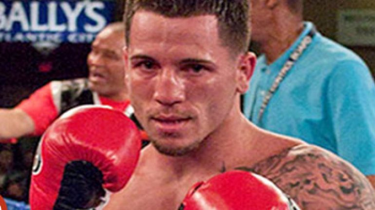 Jason Sosa upsets Javier Fortuna in Beijing