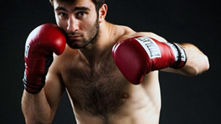 Murat Gassiev: A cruiserweight to watch?