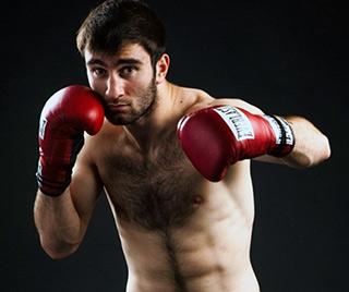 Murat Gassiev