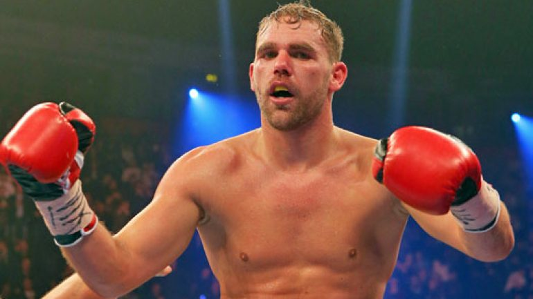 Billy Joe Saunders gets it done against Andy Lee: Weekend Review