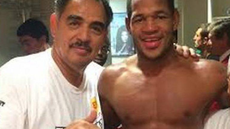 Abel Sanchez weighs in on Ward-Barrera impasse