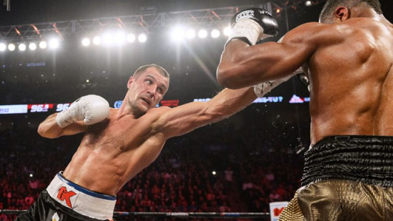 Sergey Kovalev manhandles Jean Pascal again, full-card report