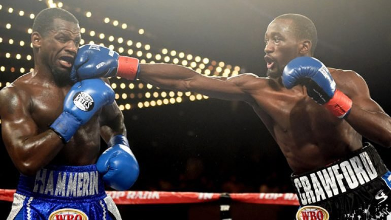 Terence Crawford-Hank Lundy takeaways