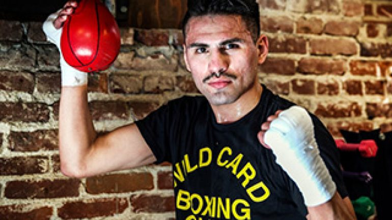 Jose Ramirez to face Tomas Mendez on July 9