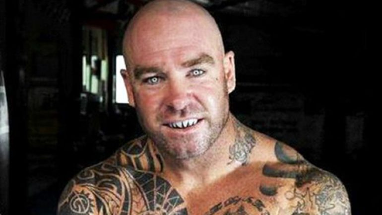 Source: Lucas Browne failed drug test after his victory over Chagaev