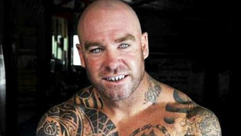 Lucas Browne maintains innocence, claims proof he passed drug test
