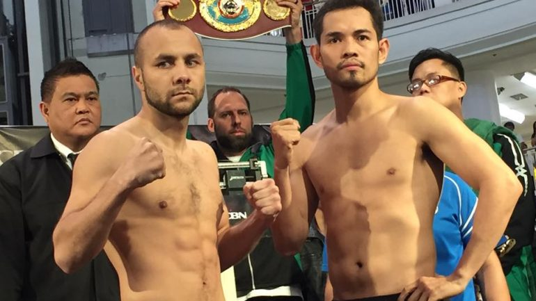 Nonito Donaire's new mindset for victory