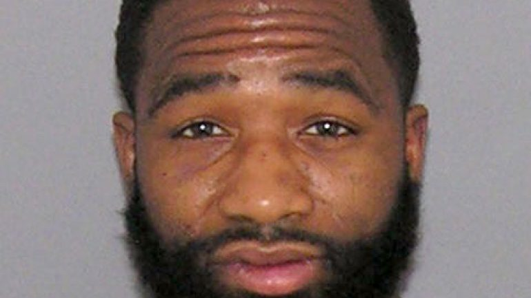 Adrien Broner indicted on charges of assault and robbery