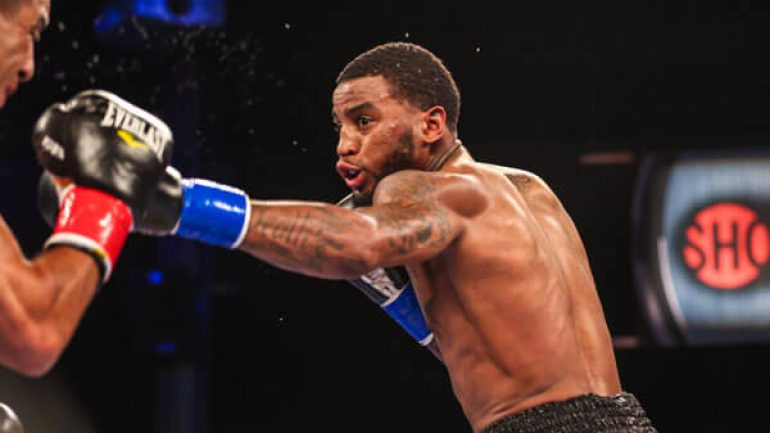 Dominic Wade: 'I don't believe Golovkin is unstoppable'