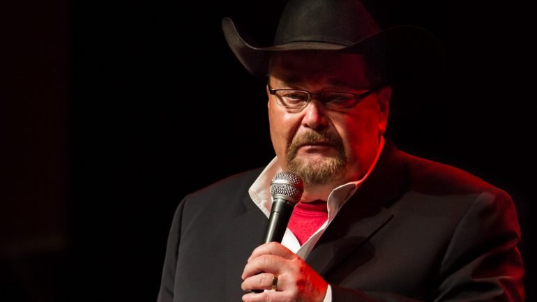 Jim Ross joins CBS Sports Network on April 16