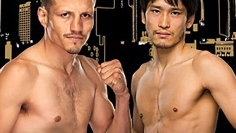Extra tickets released for Soto Karass-Kamegai headlined LA Fight Club