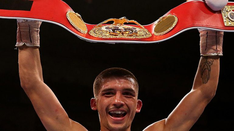 Selby, McDonnell, Groves, Macklin win on Joshua-Martin undercard