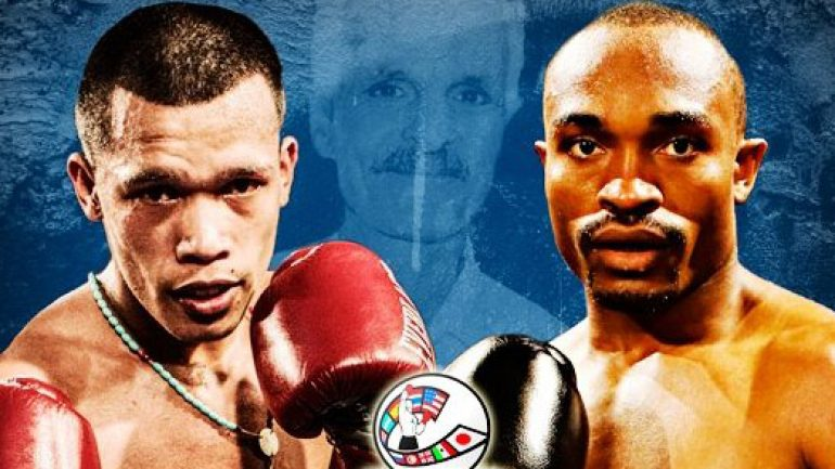 WBC admits missed knockdowns but Petalcorin-Kimweri decision stands
