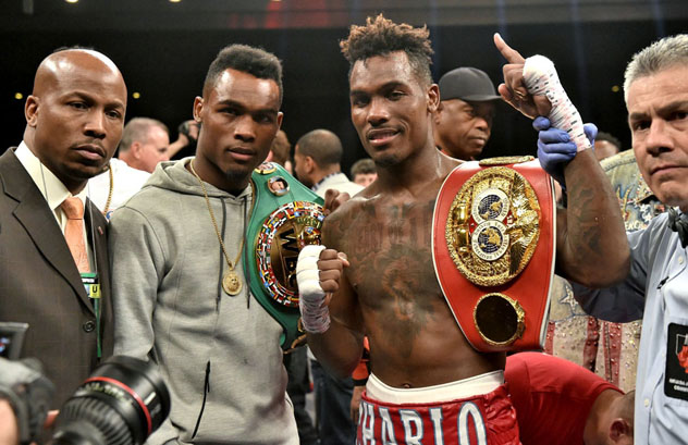 Charlo Twins Make History With Hard-fought Victories