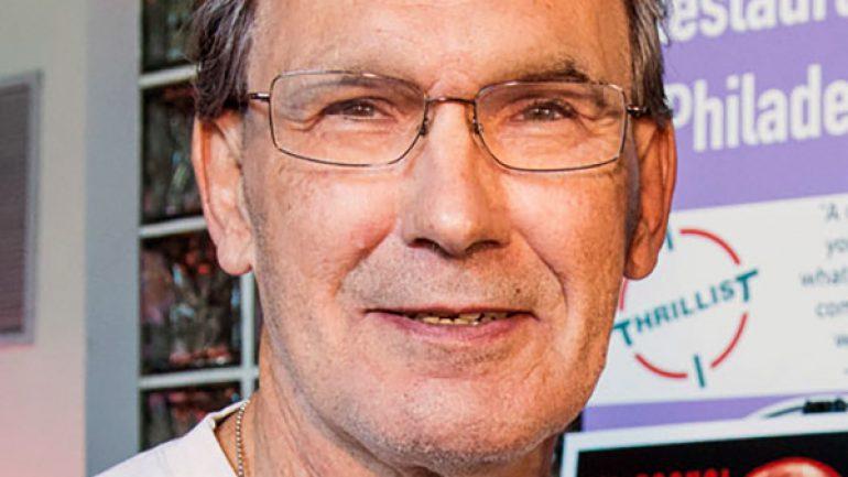 Veteran boxing scribe Jack Obermayer dies at 72