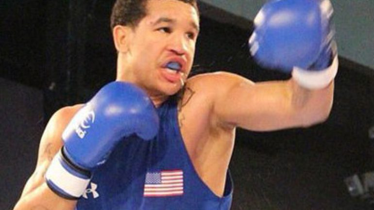 Not everyone opposes AIBA decision to let pros compete