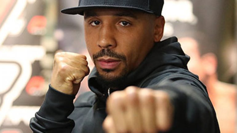 Andre Ward attorney says Ward wants Kovalev rematch next