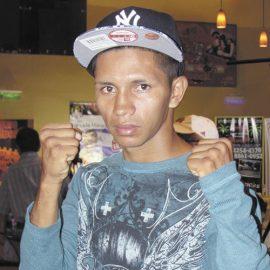 Byron Rojas