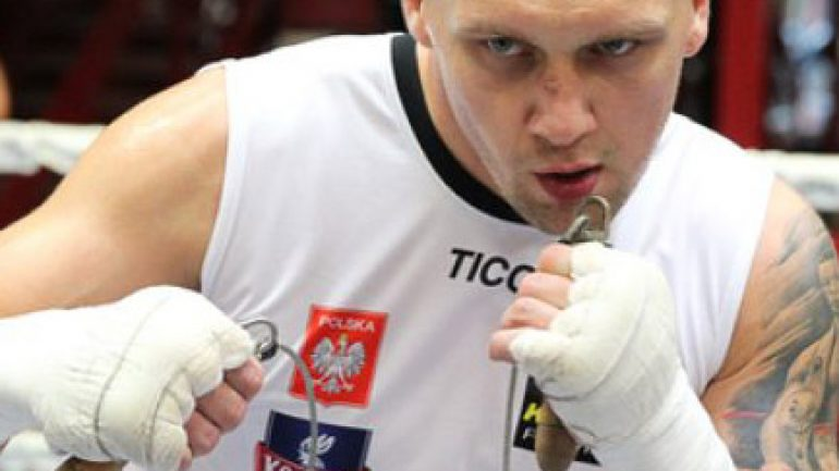 Krzysztof Glowacki, Mairis Briedis begin chase for Ali Trophy on Saturday
