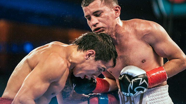 Adam Lopez, Roman Reynoso fight to a draw in ShoBox main event