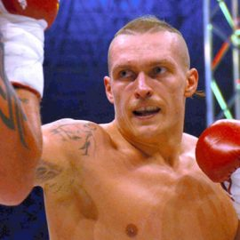 Aleksandr Usyk