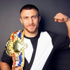 Vasiliy Lomachenko