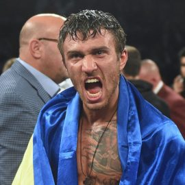 Vasiliy Lomachenko