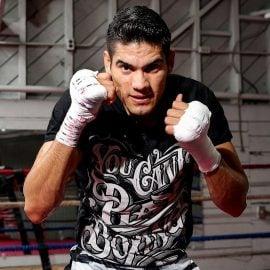 Gilberto Ramirez